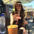 Sarah Ronkainen Pinterest Account