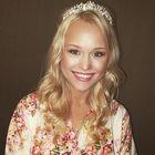 Victoria Jones Pinterest Account
