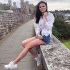 Simona Požárová's Pinterest Account Avatar