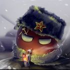 Red Slavic's Pinterest Account Avatar