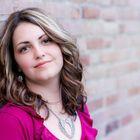 Megan Garwood - Web Developer for Brand Designers Pinterest Account