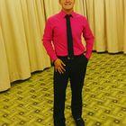 Luis Espinoza's Pinterest Account Avatar