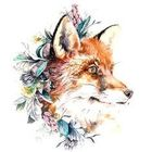 PositiveFox.com Pinterest Account