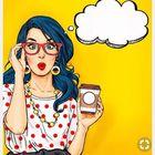Sahra Rosenkvist instagram Account