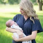 Charlie&Will | Handmade Baby Clothing Pinterest Account