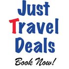 JustTravelDeals.ca Pinterest Account