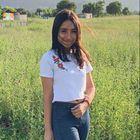 Carolina Navarrete instagram Account