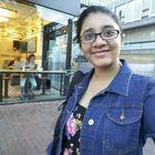 Dharti Patel instagram Account