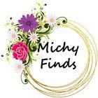 Michy's Pinterest Account Avatar