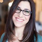 Sarah Gersten's Pinterest Account Avatar