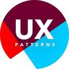 UX Patterns Pinterest Account