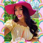 Kenna Ann Somers's Pinterest Account Avatar