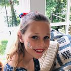 Kris Shartle Grace instagram Account