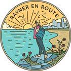 Rayner En Route Pinterest Account