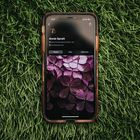 Mobile Phone's Pinterest Account Avatar