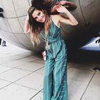 Kristi Domako instagram Account
