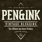Pen Ink Pinterest Account