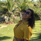 Keila Pereira instagram Account