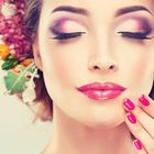 Beauty Pinterest Account