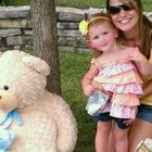 Amanda Baltudis-Mcdonough Pinterest Account