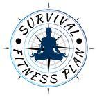 Survival Fitness Plan Pinterest Account