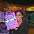 Nicole Saavedra Pinterest Account
