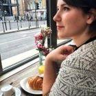 Graziella Fe's Pinterest Account Avatar