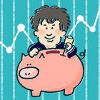 30代サラリーマンのお金の貯め方 | ブログ・投資・ライフ Pinterest Account