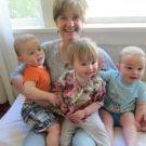 Deborah Hobbs Pinterest Account