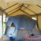 Camping Ideas for Double Pleasure Pinterest Account
