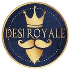Desi Royale Pinterest Account