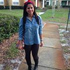 Fabiola Serrano's Pinterest Account Avatar