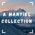 A MANYIEL COLLECTION instagram Account