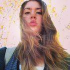 Kiera Anselme instagram Account