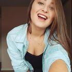 Sabrina Rodrigues instagram Account