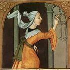 Adamantia's art icon Pinterest Account