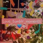 Love_tumblr_moments Pinterest Account