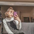 Tesha Rose Pinterest Account