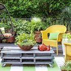 Gardening Pinterest Account
