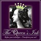 The Queen's Ink Pinterest Account