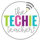The Techie Teacher Pinterest Account