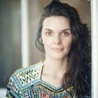 Judith Qongoris Pinterest Account