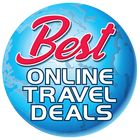Best Online Travel Deals Pinterest Account