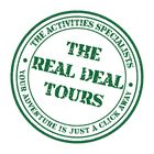 The Real Deal Tours Pinterest Account
