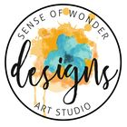 Sense of Wonder Designs | Art Studio Pinterest Account