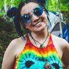 Thriving In Tie Dye | RV Life Pinterest Account