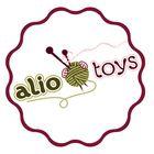 AlioToys instagram Account