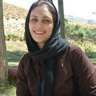 Maryam Ghasemi