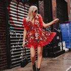 Allyson in Wonderland  instagram Account