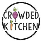 Crowded Kitchen Pinterest Account